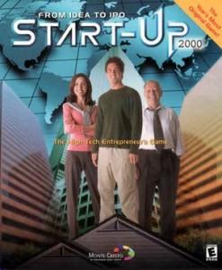 Startup, de la idea a la salida a bolsa.