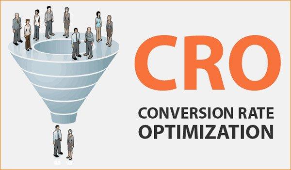 Optimización de Conversión