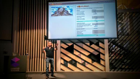 Claves para lanzar un ecommerce: conclusiones del evento en Google Campus Madrid
