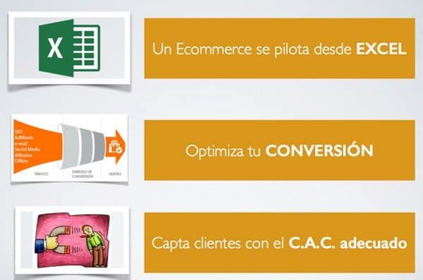 Ideas para la captación de clientes en Ecommerce