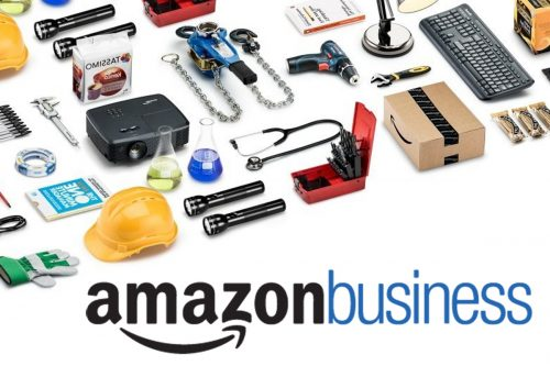 Amazon Business - marketplace B2B