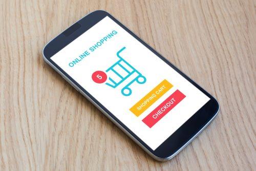 checkout en ecommerce