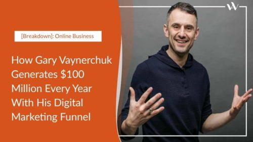 como hacer ecommerce Gary Vaynerchuk
