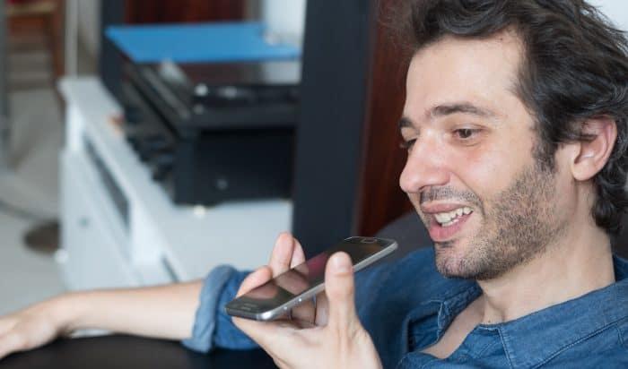 Tendencias en asistentes de voz y ecommerce