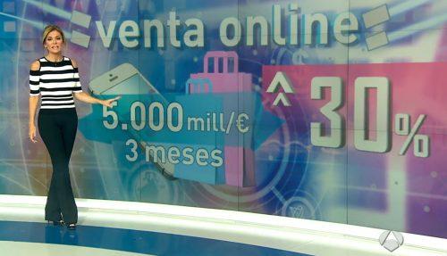 Datos clave del ecommerce en España en 2016