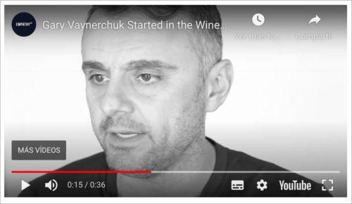 ecommerce Gary Vaynerchuk