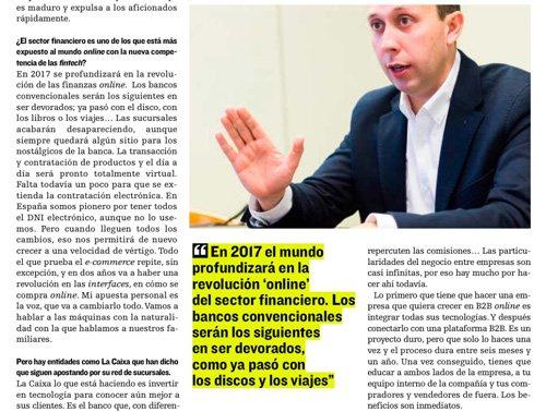 Entrevista a Pablo Renaud en Actualidad Económica