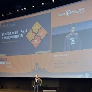 Errores en ecommerce - keynote de Pablo Renaud