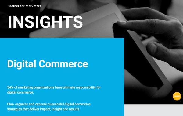 El digital commerce como referente de estrategia ecommerce
