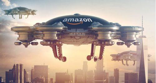 Imperio Amazon markeplace