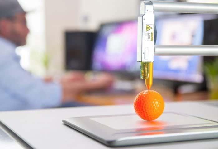 Tendencias en ecommerce: impresión 3D
