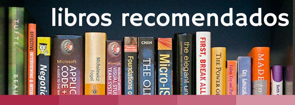 Libros recomendados sobre negocio online