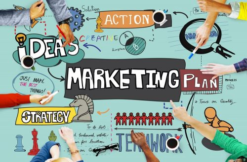 Importancia del marketing para vender online