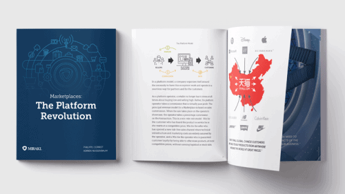 Libro Marketplace Revolution