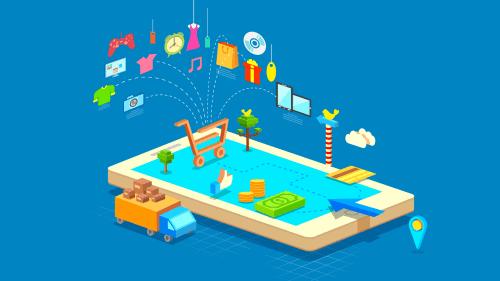 El ecommerce contextual que llegará en 2016