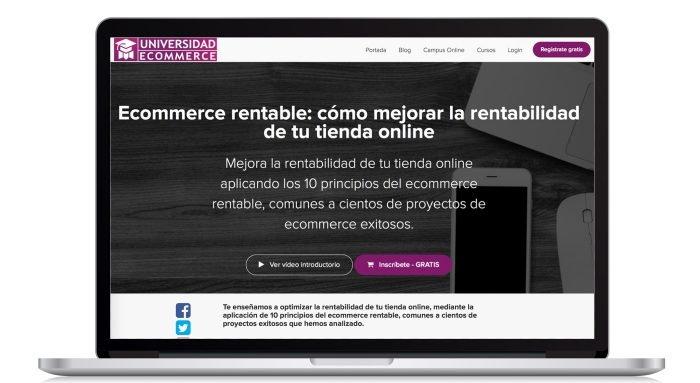 Cursos online de ecommerce