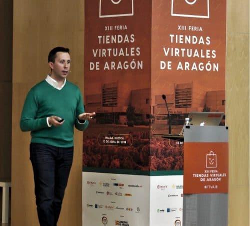 Pablo Renaud - Conferencia de ecommerce en las trincheras