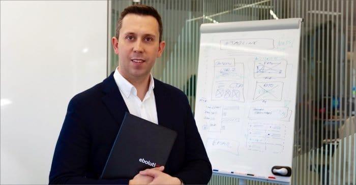 Pablo Renaud, experto en e-commerce