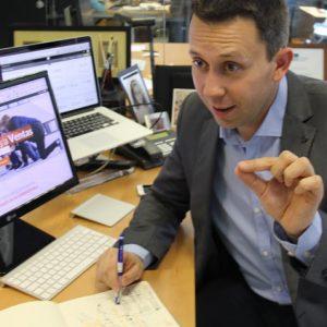 Pablo Renaud, experto ecommerce