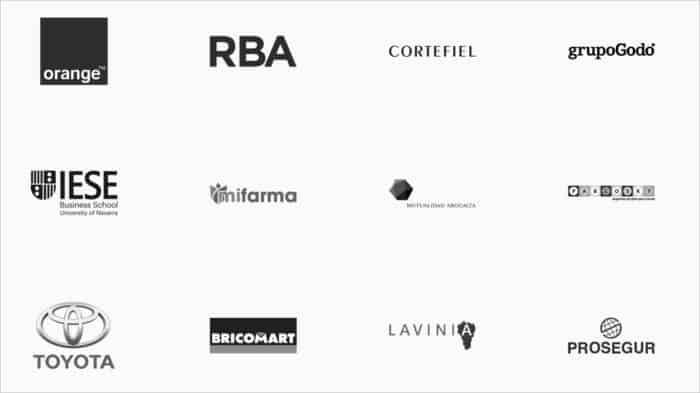 Lista de clientes Pablo Renaud