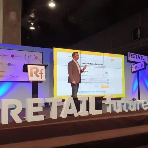 Pablo Renaud - Retail Future 2019