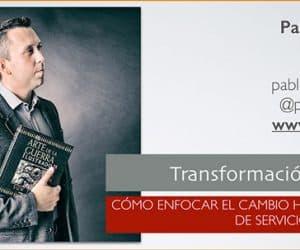 Formación: transformación cloud