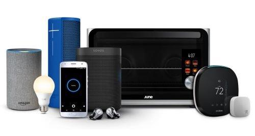 Voice commerce - Dispositivos Alexa